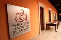 MUSEO DE LA REVOLUCIÓN PRESENTA INTERESANTES PIEZAS HISTÓRICAS EN COAHUILA