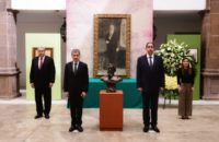 CONMEMORA COAHUILA EL 107 ANIVERSARIO DE LA PROMULGACIÓN DEL PLAN DE GUADALUPE