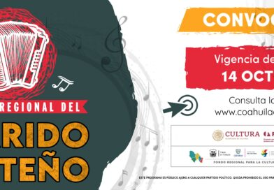 CONVOCATORIA AL CONCURSO REGIONAL DE CORRIDO NORTEÑO