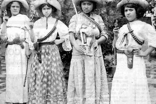 TENDRÁ CULTURA COAHUILA PROGRAMA CÍVICO DEL 110 ANIVERSARIO DE LA REVOLUCIÓN MEXICANA