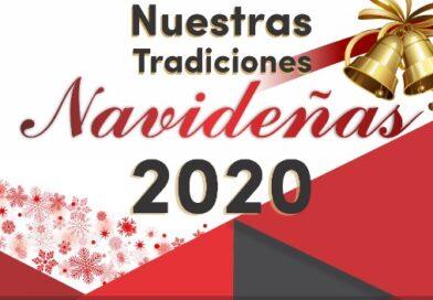 CONCURSO 'NUESTRAS TRADICIONES NAVIDEÑAS'