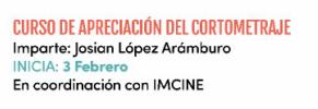CURSOS Y TALLERES AIEC 2021